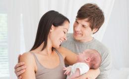 Способы защиты молодых мам