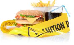 Какие продукты необходимо исключить из рациона