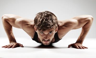 5 полезных упражнений для мужчин