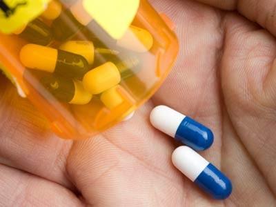 Беременность и лекарства