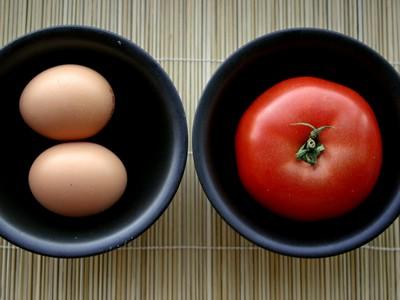 Комбинация продуктов в раздельном питании