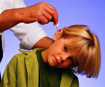 Профилактика детских болезней