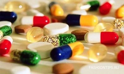 Запрещенные лекарственные средства
